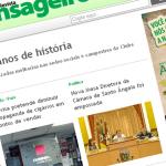 O Mensageiro jornal e Revista