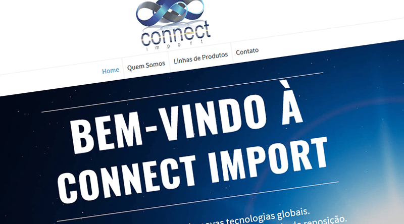 connectimport