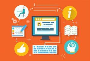 blog institucional