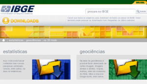 Tipo de site - site portal