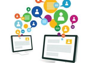 conteúdos relevantes mídias sociais