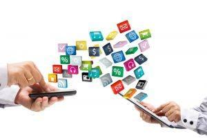 marketing móvel