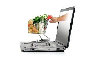 Vantagens e desvantagens das vendas pela internet