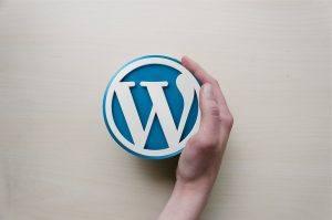 Site em WordPress