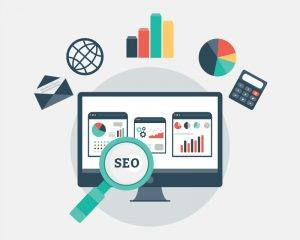 Google Analytics para medir os acessos no site