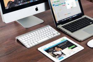 ativo digital de marketing