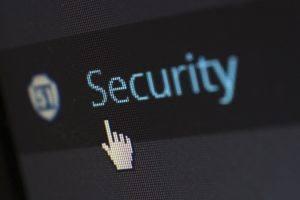 segurança de seu site