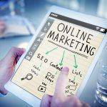 Estratégias e táticas de marketing digital