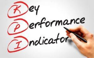 KPI destaque