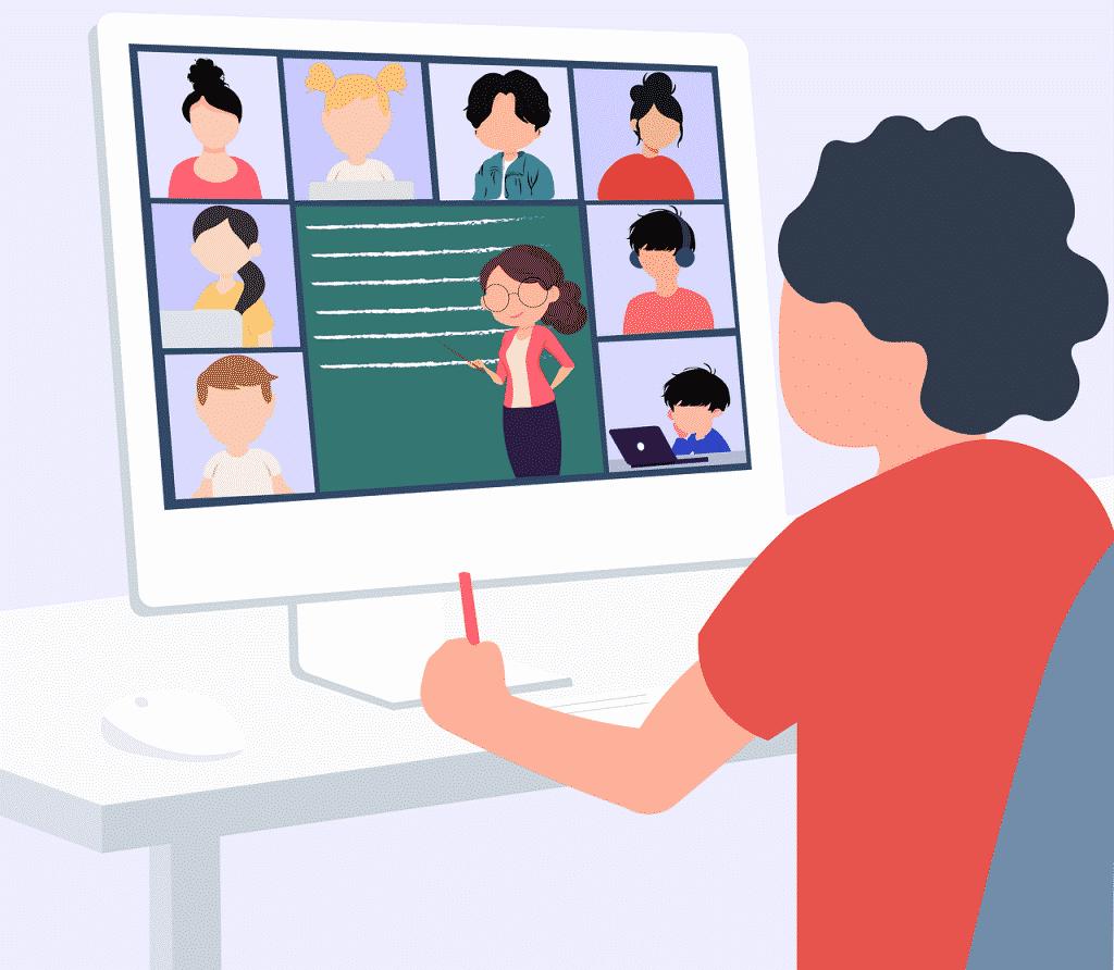 Plataforma para Hospedagem de vídeo de curso online