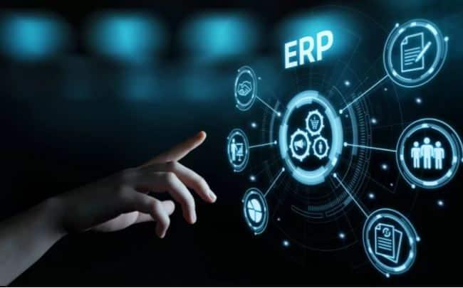O que é ERP