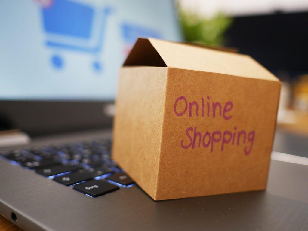 Requisitos de loja virtual